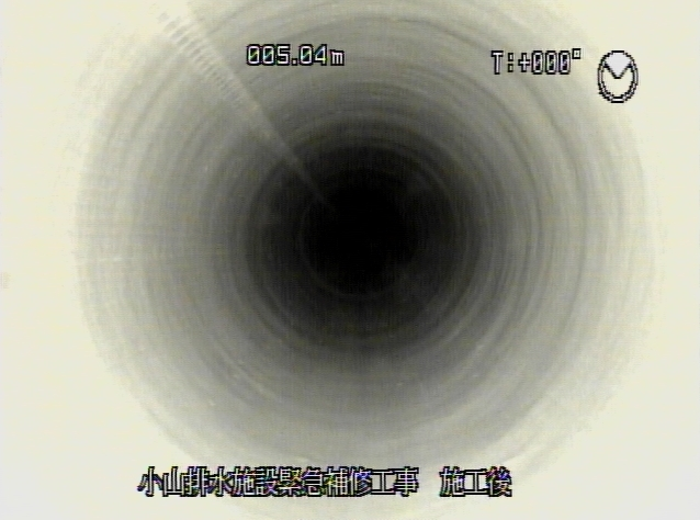 TVカメラE0062